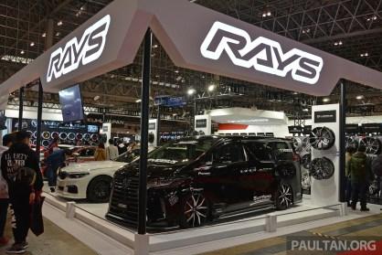 2019 Tokyo Auto Salon 58