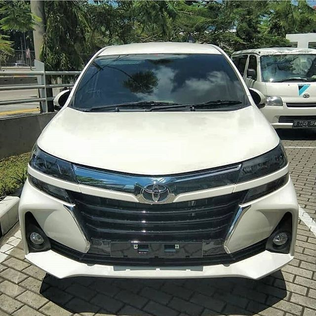 all new avanza veloz 2019 grand lemot toyota facelift gets revealed before debut