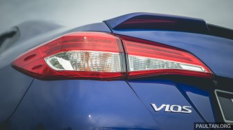 2019 Toyota Vios 1.5 G 15