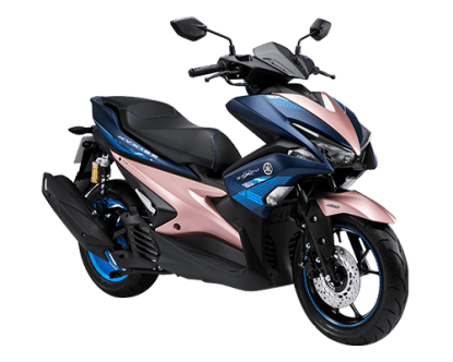2019 Yamaha NVX 155 and Y15ZR Doxou Edition Vietnam - 12