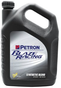 4L Petron Blaze Racing Synthetic Blend