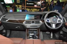 G05 BMW X5-Singapore Motor Show 12