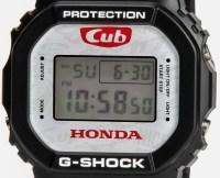 Honda Super Cub G Shock BM-5