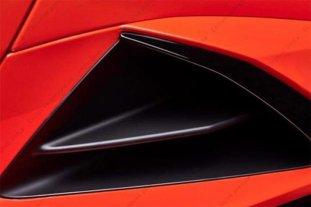 Lamborghini Huracan facelift 2