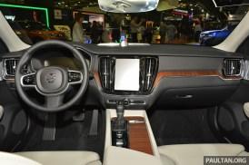 Volvo S60-Singapore Motor Show 16
