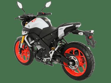 Yamaha MT-15 Indo 2019 BM-30