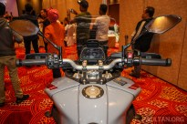 Yamaha Tracer 900 GT launch-15