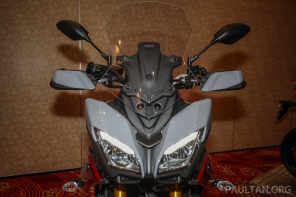 Yamaha Tracer 900 GT launch-34
