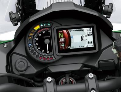 2019 Kawasaki Versys 1000 - 48