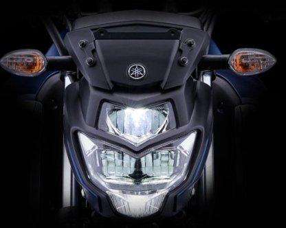 2019 Yamaha FZS-FI India - 20