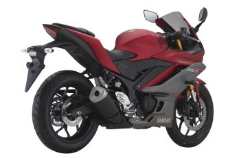 19 R25 RED5