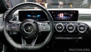 Mercedes-Benz CLA Shooting Brake Geneva-16