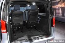 Mercedes-Benz EQV Concept Geneva-25