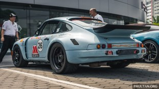 Porsche Club Malaysia Drive of the Year 2019 7