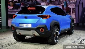 Subaru Viziv Adrenaline Geneva-6