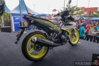 Yamaha Y15ZR V2 2019 BM-13