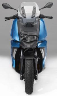 2019 BMW Motorrad C 400 X - 25