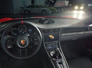 2019 Porsche 911 Speedster 4