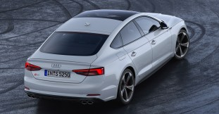 2020 Audi S5 TDI Sportback