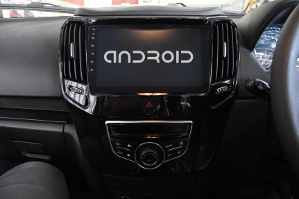 ANDROID DOUBLE DIN