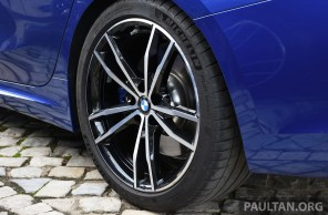 G20 BMW 3 Series Faro-14