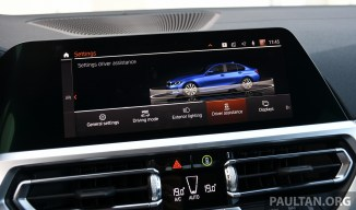 G20 BMW 3 Series Faro-41