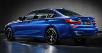 G20 BMW 3 Series LWB 5
