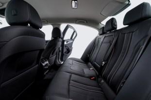G30 BMW 520i Luxury 14