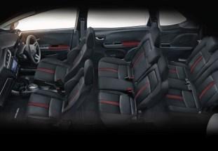 Honda BR-V Facelift Indonesia 49-BM
