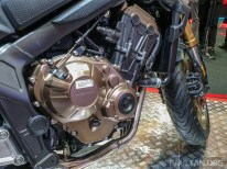 Honda CB650R launch-11
