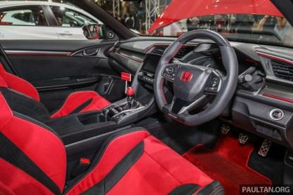 Honda Civic Type-R Mugen Concept_Int-2