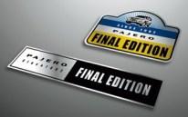Mitsubishi-Pajero-2019-Final-Edition-sticker