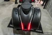 Moto Guzzi MGX-21-6