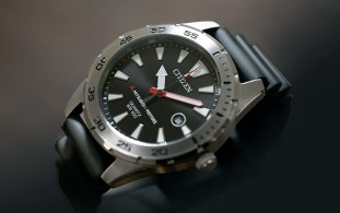 Pajero Citizen Watch