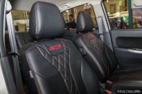 Perodua Bezza Limited Edition_Int-15 BM