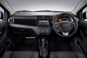Toyota Etios 3
