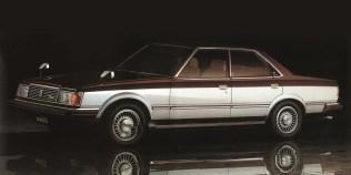 Toyota Mark II History 11