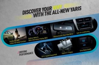 Toyota Yaris Malaysian website 3