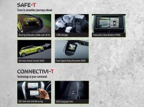 Toyota Yaris Malaysian website 4