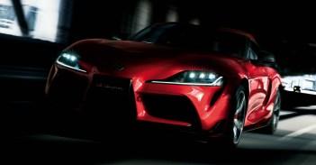 2019 A90 Toyota GR Supra Japan market launch 2