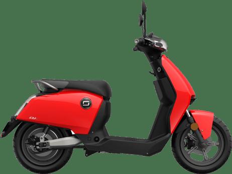 2019 Ducati V Moto CUx - 13