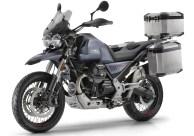 2019 Moto Guzzi V85 TT - 7