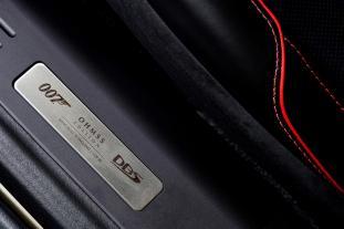 Aston Martin DBS Superleggera OHMSS 14