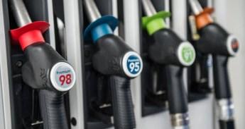 Australia fuel Caltex