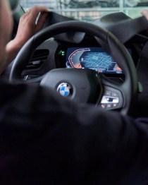 F40 BMW 1 Series teaser 5