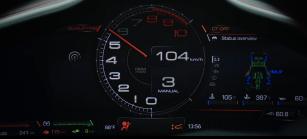 Ferrari SF90 Stradale vid10