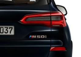 G05 BMW X5 M50i