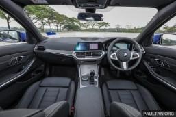 G20 BMW 3 Series 330i M Sport_Int-1
