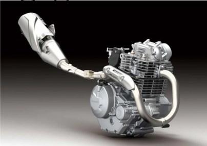 Kawasaki KLX 230 Indo BM-9