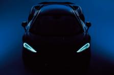 McLaren GT teaser screenshot 2